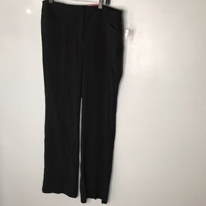 Roz&ALI Dress Slacks NWT